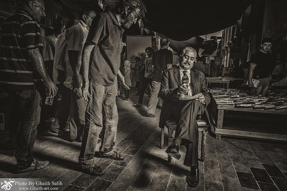 لقطتك | مشروع تصوير من العراق