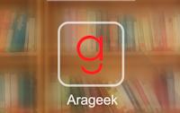 Arageek IOS8 APP