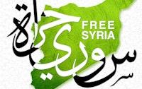 سوريا حرّة
