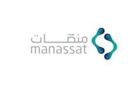 شعار وهوية: منصات – Manassat