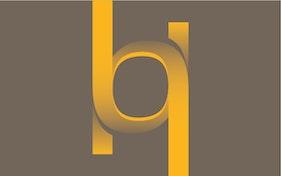 Hoedy Brand Identity / مؤسسة بن هويدي للمقاولات