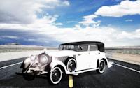 سيارة Rolls Royce Phantom II 1934