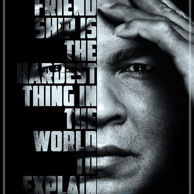 Muhammad Ali Friendship