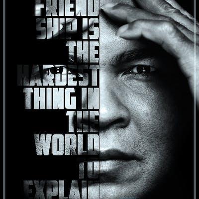 Muhammad Ali Friendship