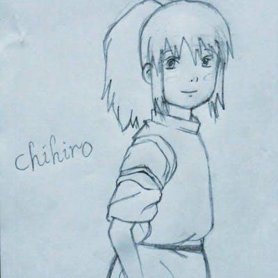 Chihiro Ogino