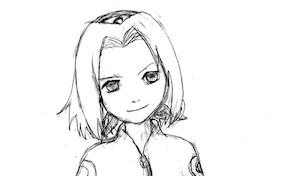 A sketch of Sakura