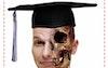 Zombie Graduated