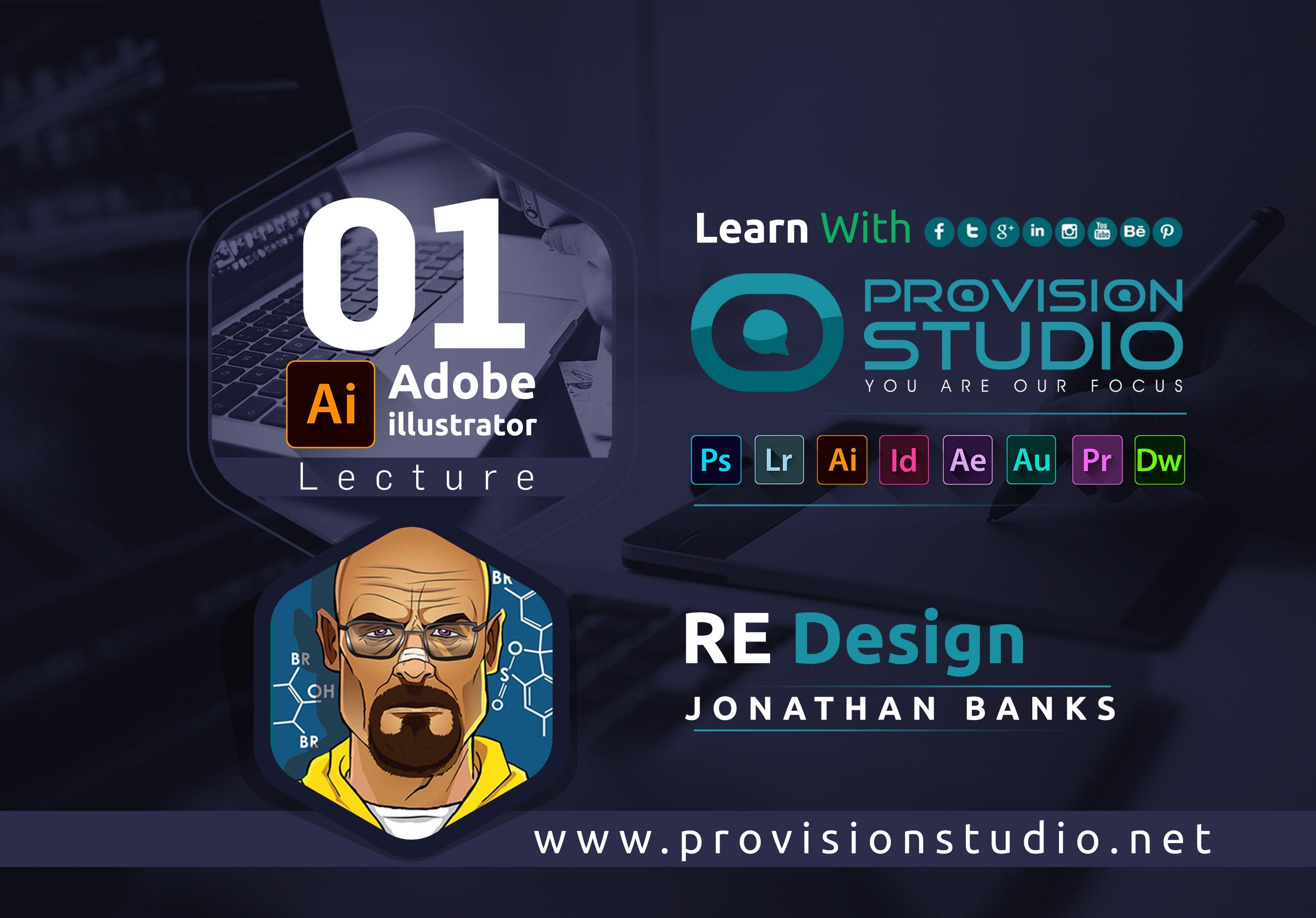 "Redesign Jonathan banks "" Breaking Bad"