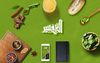 IBN Al NAFEES Branding