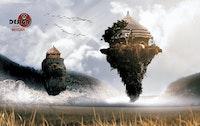 خيال الطبيعه السودانيه