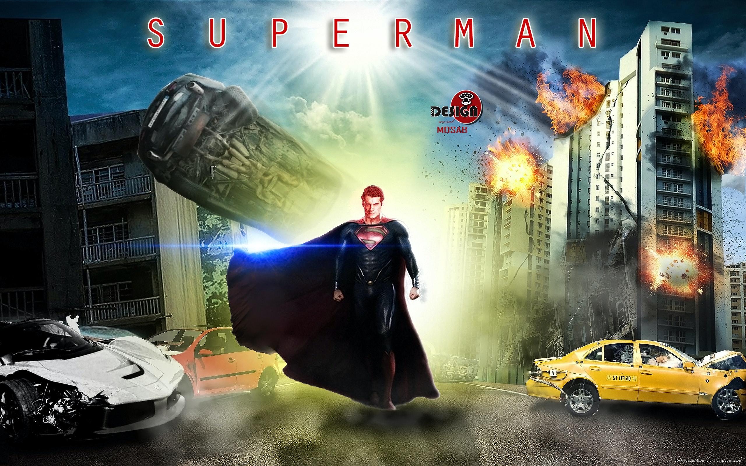 سوبرمان(2)