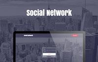موقع تواصل اجتماعي