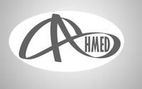 Logo :Ahmed