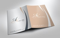 affluent folder