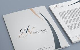 paper folder affluent