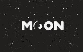 Moon Logo
