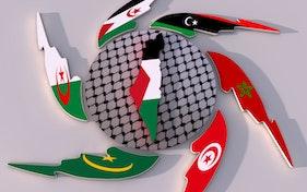 شباب من اجل القدس- المغرب العربي