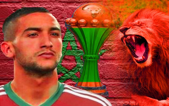 Morocco : African Cup of Nations