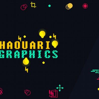 Haouari Graphics