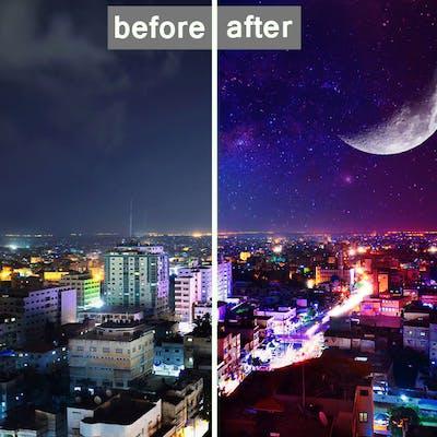 Gaza after edit