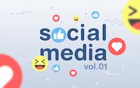 Social Media Posts #01