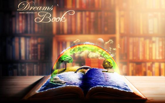 Dreams' Book