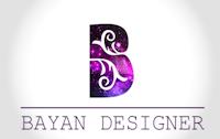 شعار بيان للتصميم