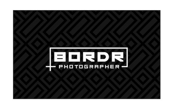 شعار بوردر
