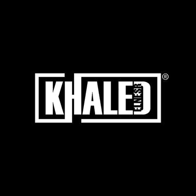 Khaled Elnesr Logo