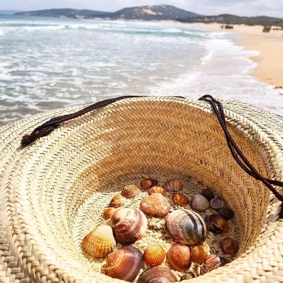 TUNISIA SEA...