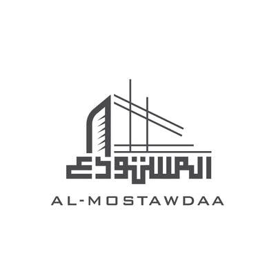 Al-MOSTAWDAA logo