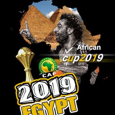 بطولة امم افريقيا بمصر