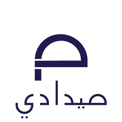 شعار متحرك لقناة على اليوتيب