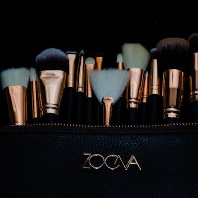 Zoeva brushs