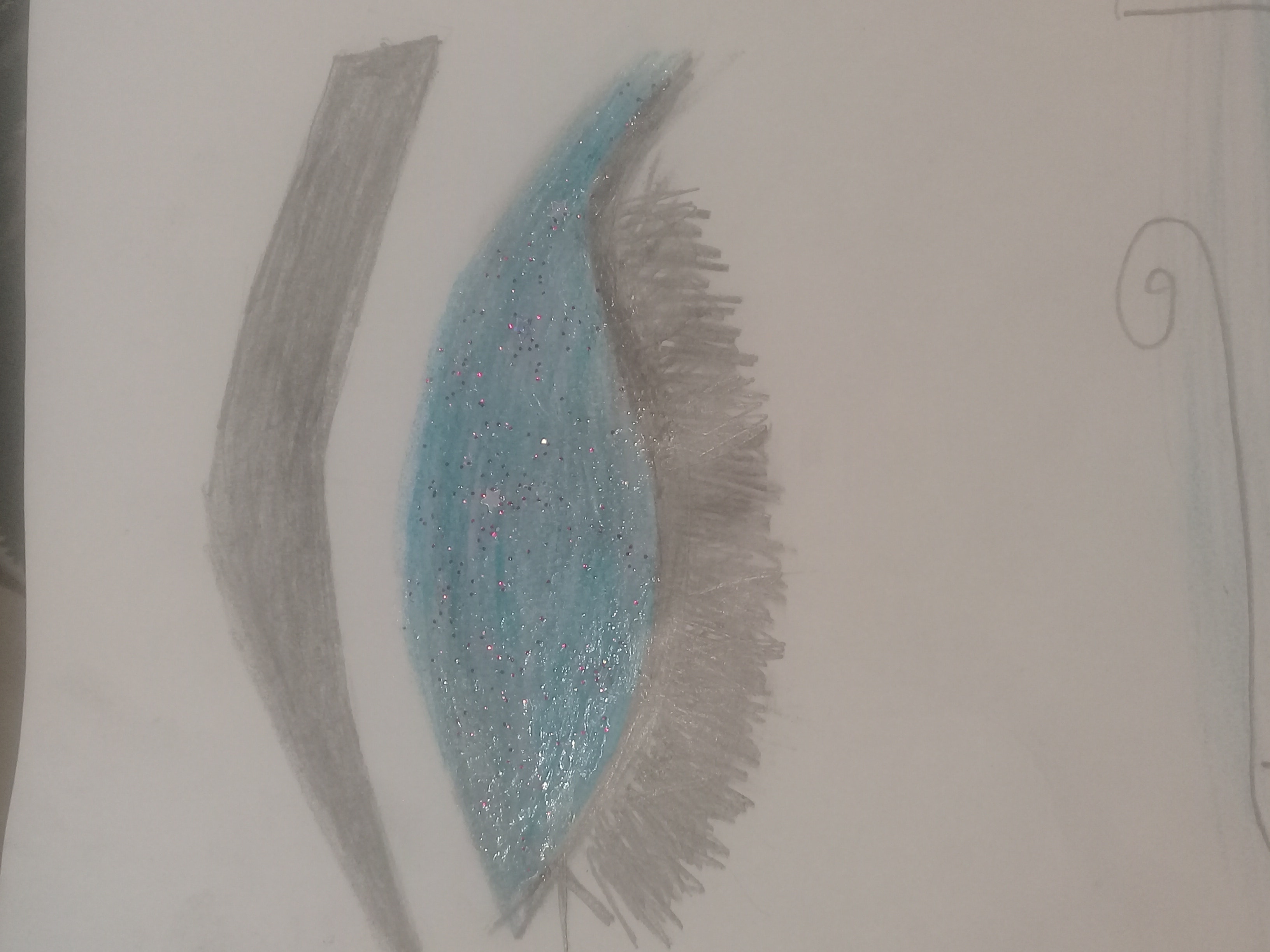 العين الساحرة/دعاية