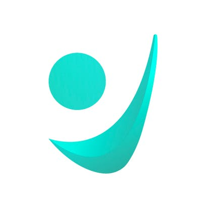 شعار منصة مبادر للمبادرات الشبابية