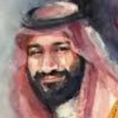 الأمير محمد بن سلمان رمز للفخر والتّواضع وحسن