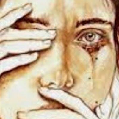 الدموع ليس لها موعد ولا تتطرق لنا باب
